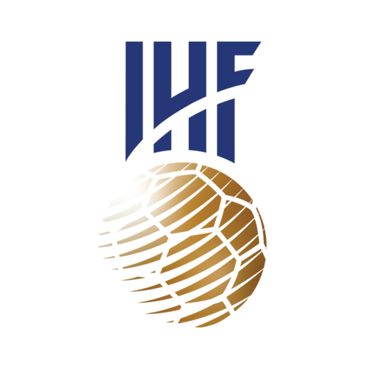 International Handball Federation logo